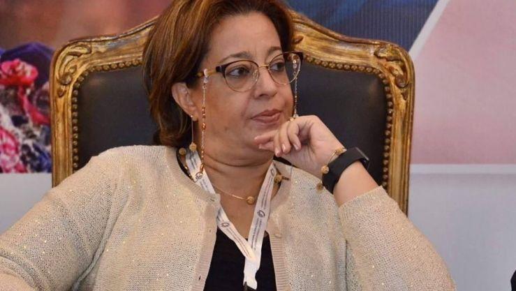 دعوات للتكفل بالمنتجة سميرة حاج جيلاني بعد إصابتها بفيروس كورونا في السجن