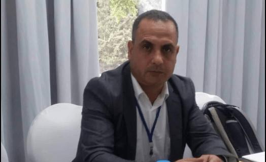 الصحفي ورئيس المجلس الوطني للصحفيين الجزائريين رياض بوخدشة في ذمة الله