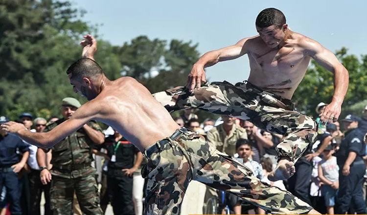 اختلالات في موازين القوى بين الجيشين الجزائري والمغربي