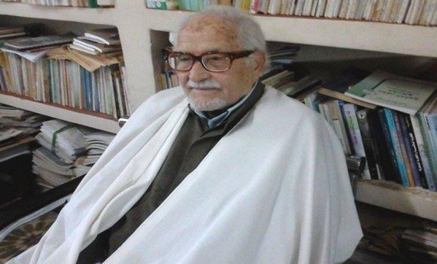 المجاهد محمد الصالح الصديق يوجه رسالة إلى الجزائريين