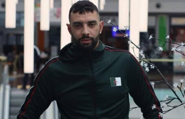 الدركي المنشق محمد عبد الله يصل إلى الجزائر عبر ميناء الغزوات