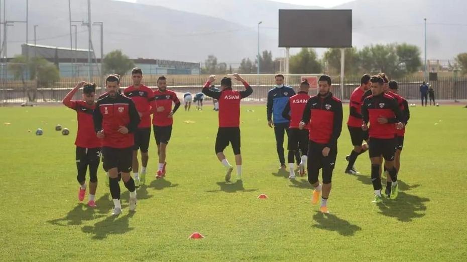 الدوري الجزائري لكرة القدم يكشف هوية رابع الفرق المغادرة للقسم الثاني