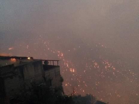 حقائق جديدة يكشفها النائب العام لمجلس قضاء تيزي وزو حول الحرائق