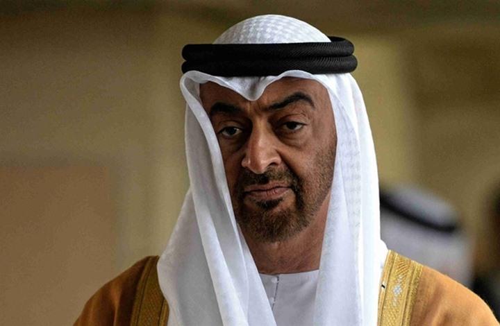 الغنوشي يتهم الإمارات براعية انقلاب سعيّد