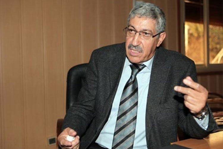 وزير الفلاحة السابق نور الدين بحبوح في ذمة الله