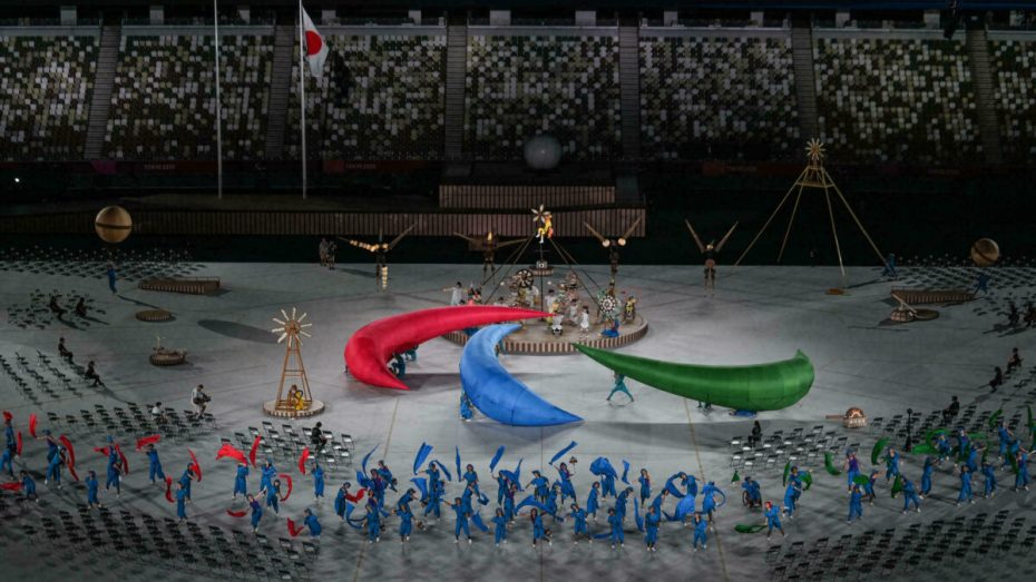 الألعاب البرالمبية طوكيو 2020.. خيبتان للوفد الجزائري في ظهورهم الأول