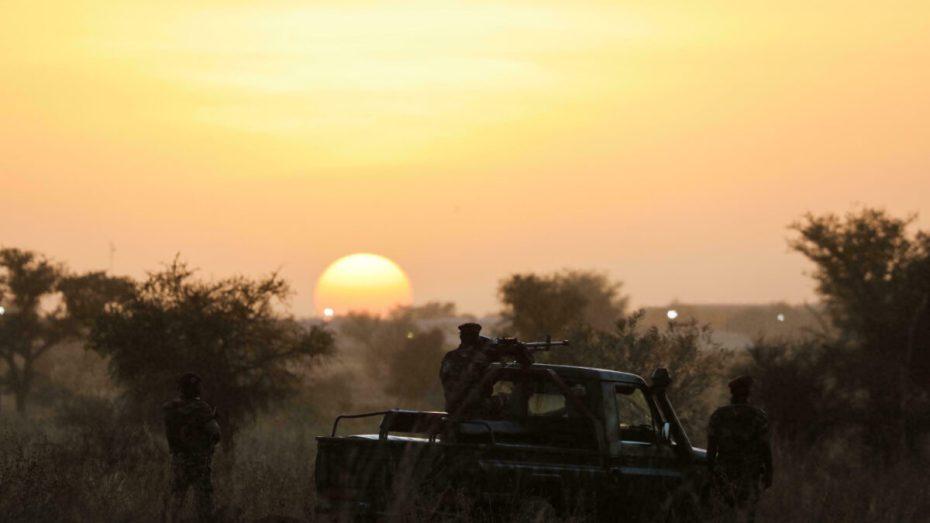"""الجزائر تدين """"بشدة"""" الهجوم الإرهابي في النيجر"""