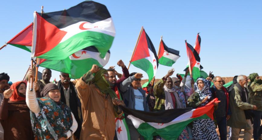 مساءلة الحكومة البريطانية حول انتهاك المغرب لحقوق الإنسان في الصحراء الغربية