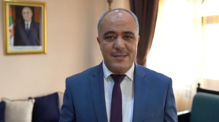 تعيين عبد الرحمان حمزاوي رئيسا للمرصد الوطني للمجتمع المدني