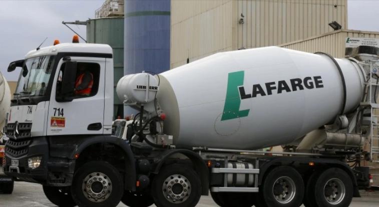 """شركة """"لافارج"""" الفرنسية تدهم الإرهاب والاحتلال المغربي"""