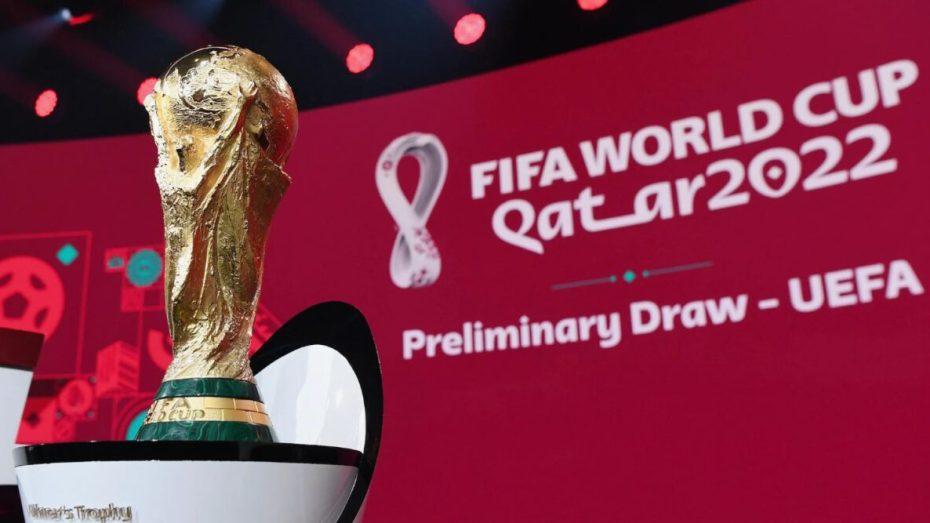 الجزائر بحكم وحيد في منافسة كأس العالم 2020