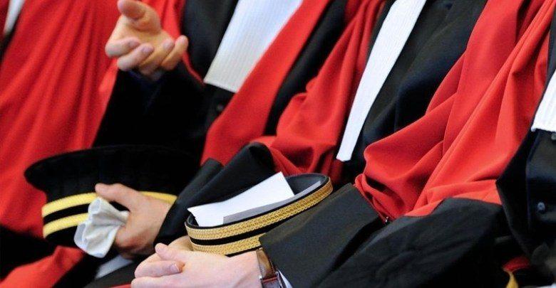 وزارة العدل تكشف موعد ومكان إجراء مسابقة توظيف الطلبة القضاة