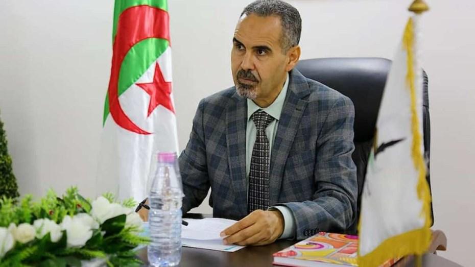"""سبقاق: """"هل تتصورين أن الجزائر ستلعب في مدينة العيون المحتلة"""