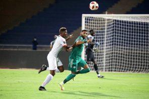 الجزائر تفرض التعادل على بوريكينا فاسو