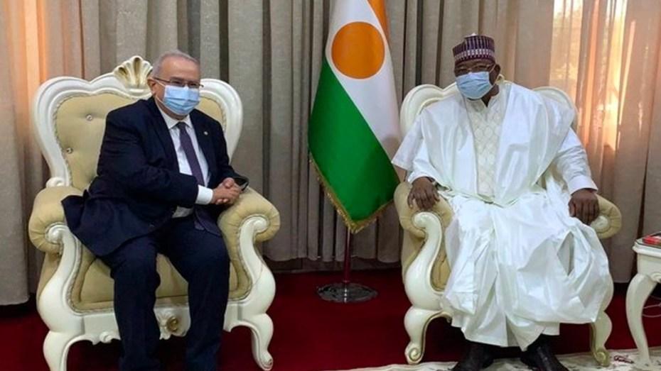 الجزائر تنتصر على المغرب في مشروع استراتيجي للغاز