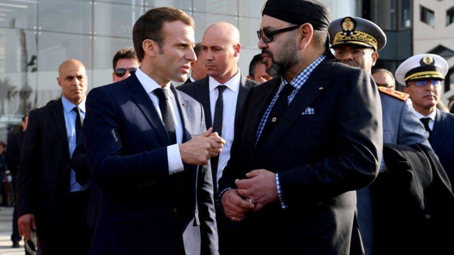 أول رد للمغرب بعد قرار فرنسا بتقليص عدد التأشيرات