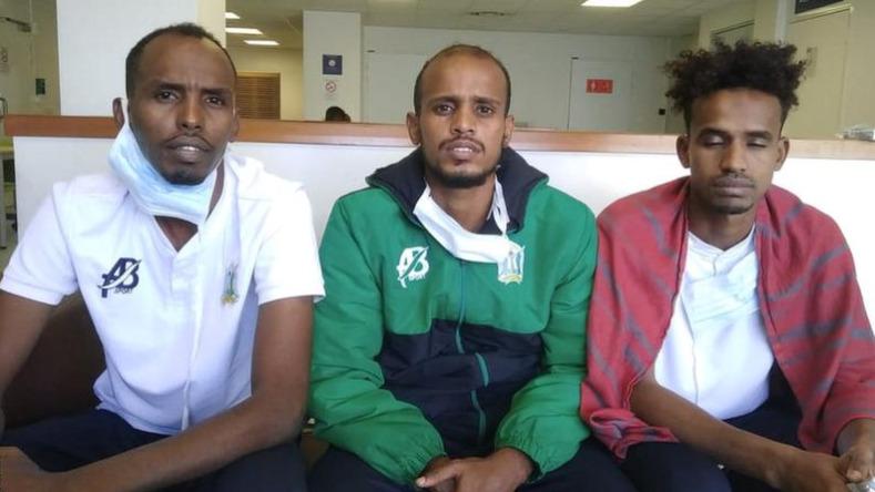 3 لاعبين من منتخب جيبوتي يفرّون بفرنسا ويطلبون اللجوء السياسي
