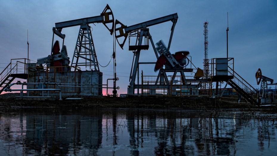 النفط الأمريكي يبلغ أعلى مستوى له منذ 2014