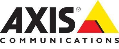 Axis logo caméra intégration