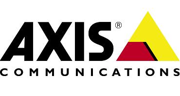 Axis caméra de surveillance