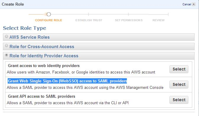 Amazon Web Services IAM Part 6 - IAM Identity Providers