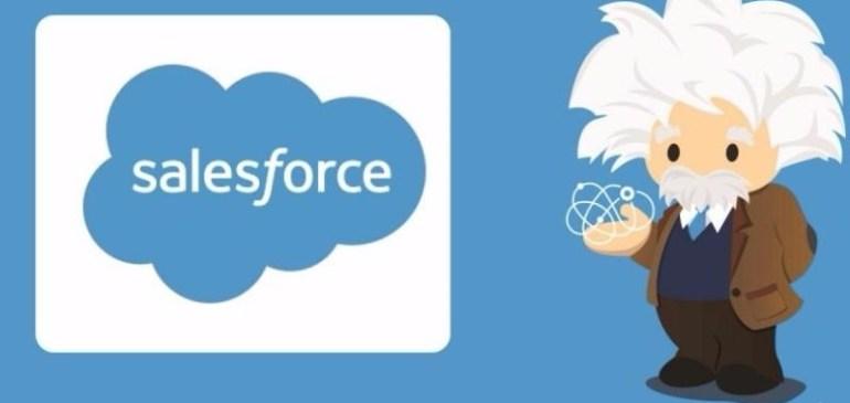 The Future of Customer Service: Service Cloud Einstein