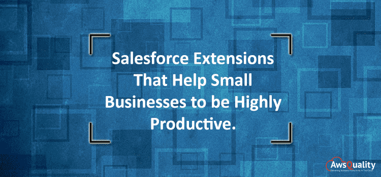 salesforce-extensions