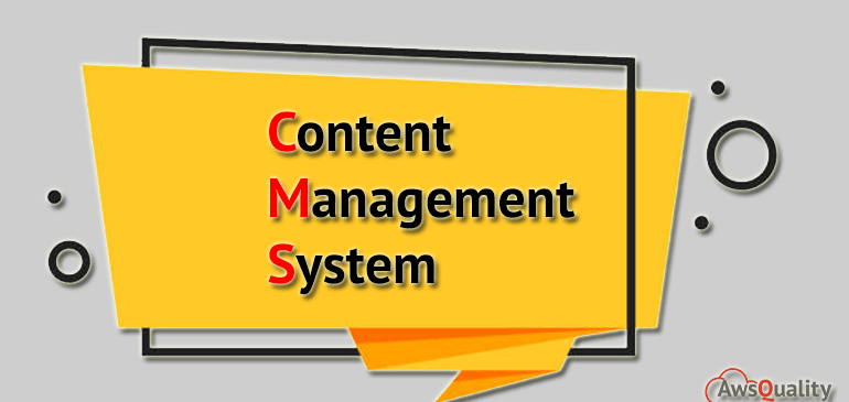 Why Salesforce declares the new content management system