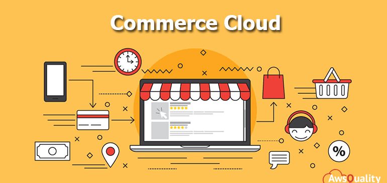 The Ultimate Guide To Salesforce Commerce Cloud