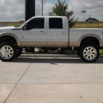 Ford F 250 Gallery Awt Off Road