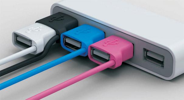 USB Lineup