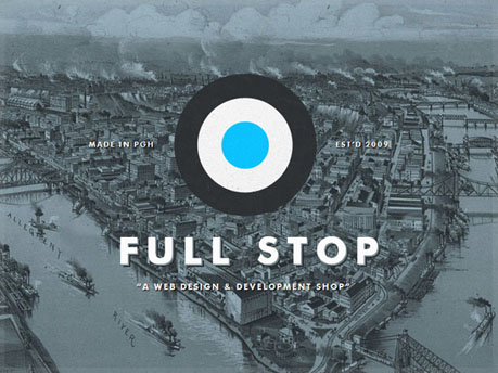 Full Stop interactive
