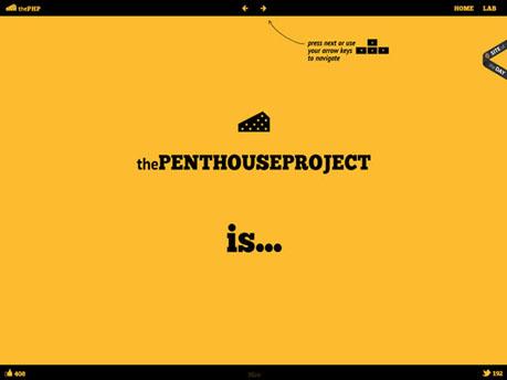 ThePentHouseProject