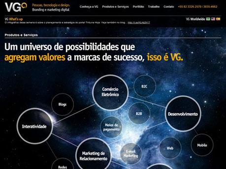 VG Web