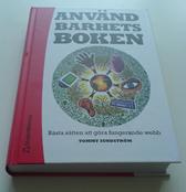 Användbarhetsboken av Tommy Sundström