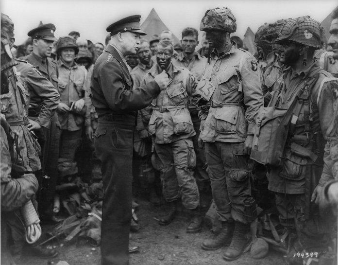 Eisenhower Jour J