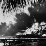 Pearl Harbor 1941 - USS Shaw