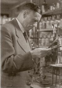 Karl Krauch