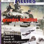 Axe & Alliés – 1939 – 1945 – Hors série 09