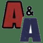Axe & Alliés – logo