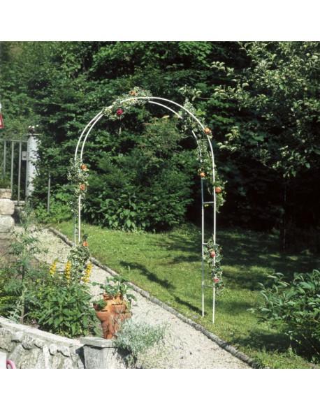 arche de jardin en fer forge louisie arches de jardin en fer forge axe industries