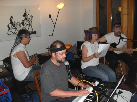 The Möp-Band