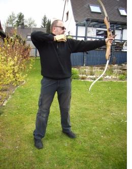 Robin Hood - Axel