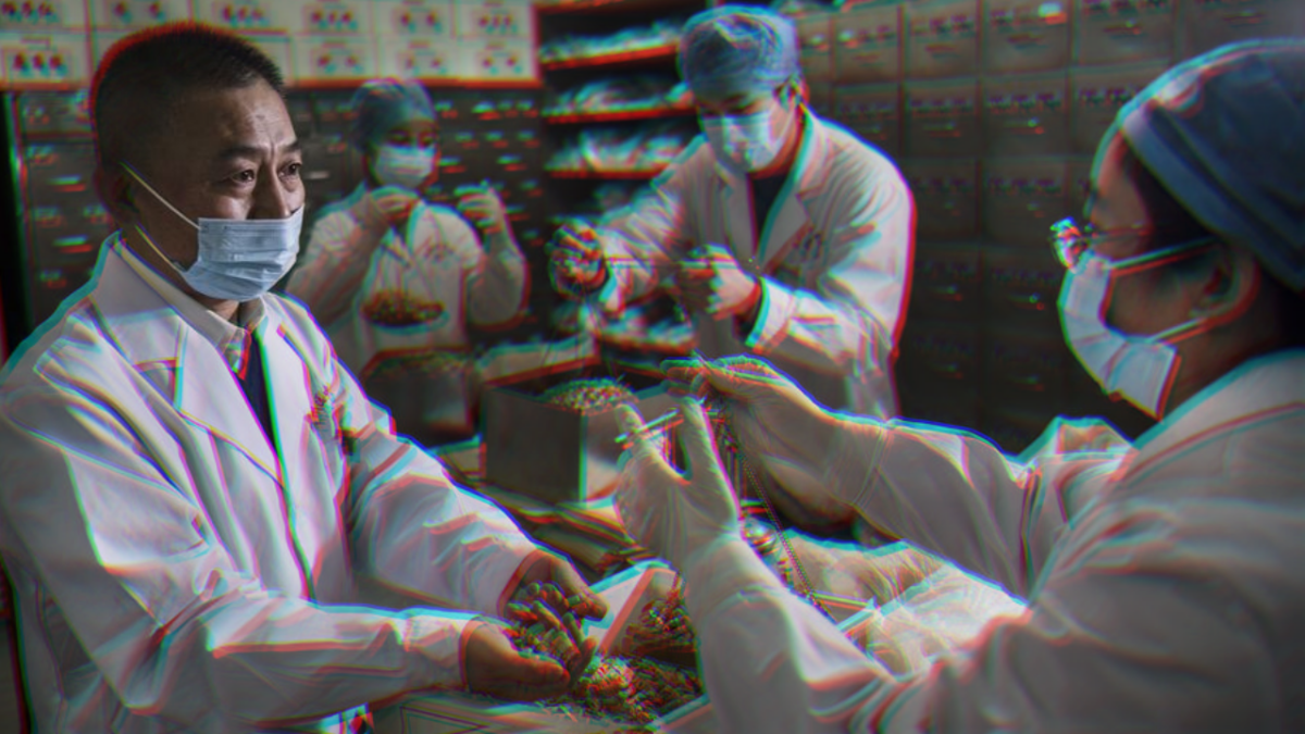 medicina tradicional china xinhua