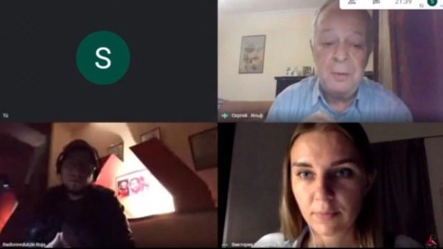 La batalla por la URSs entrevista al veterano Ilya Ferberov sobre el socialismo en Rusia