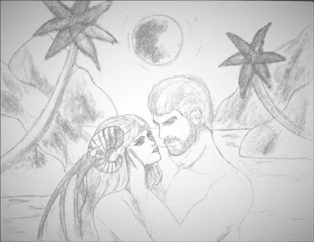 Stephanie Calderon Cain y Lilith 2021 04