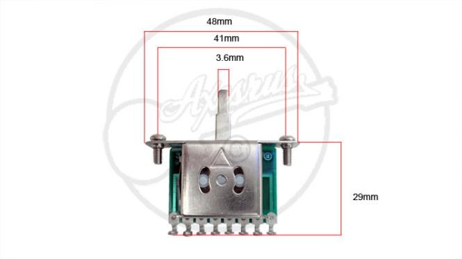 Telecaster Wiring Diagram Import Switch - Wiring Diagram