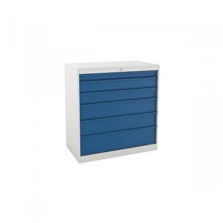 armoire d atelier a tiroirs longeur 1000 mm