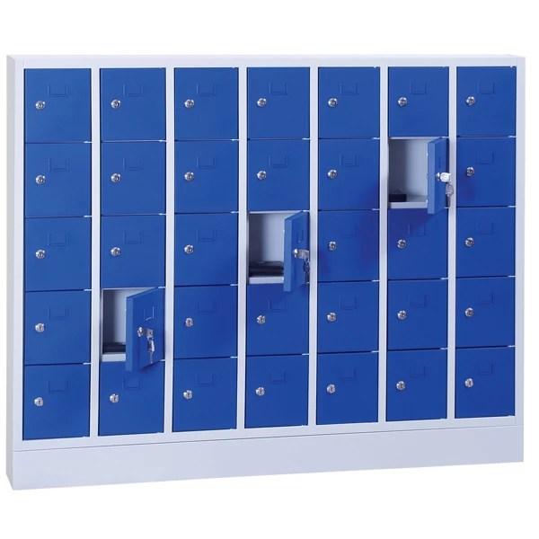 Armoire Casier Effet Personnel Casiers Consignes