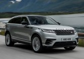 Land Rover | Range Rover Velar | Avant-Garde SUV | Request a quote | AXESS